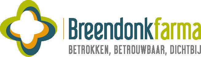 Breendonkfarma Logo